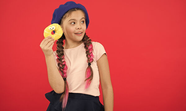 Σπιτικοί ζαχαρένιοι λουκουμάδες - Τα παιδιά θα ξετρελαθούν (vid)