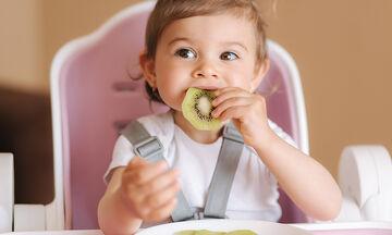 Ακτινίδιο: Ποια τα οφέλη του στη διατροφή των παιδιών;