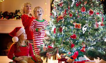 Χριστουγεννιάτικα έθιμα και παραδόσεις από όλη την Ελλάδα