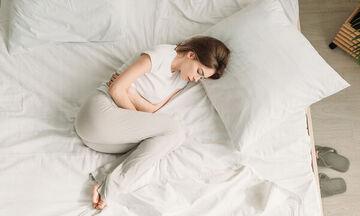 Οξύς πόνος στην κοιλιά μετά το σεξ - Τι μπορεί να είναι; (vid)