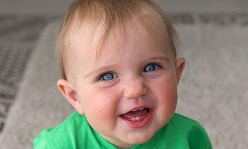 Μπορεί η οδοντοφυΐα να προκαλέσει διάρροια στα μωρά;