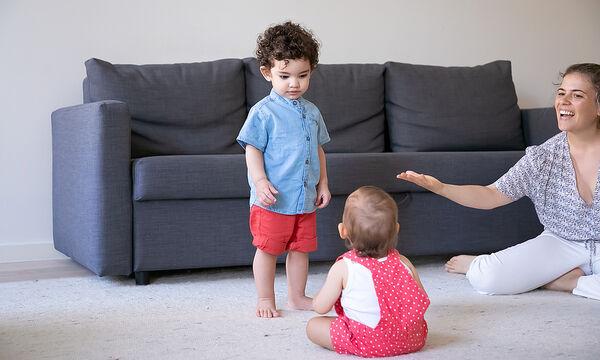 Ηχολαλία: Όταν το παιδί επαναλαμβάνει λέξεις