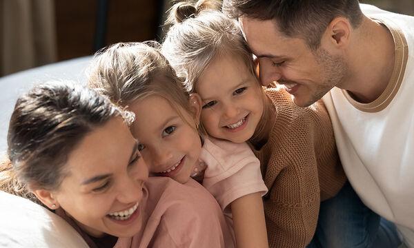 Η πανδημία χάρισε περισσότερες οικογενειακές στιγμές