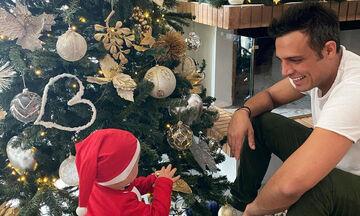 Σάββας Πούμπουρας: Προσπαθεί να δουλέψει και η κόρη του δεν τον αφήνει