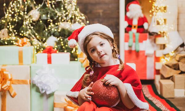 Μπορεί η περίοδος των γιορτών να προκαλέσει άγχος στα παιδιά;