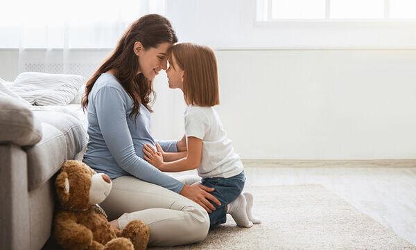 Πέντε πράγματα που δεν πρέπει να κάνετε για τα παιδιά σας
