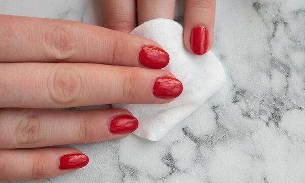 Tips για μαμάδες: Απίθανες χρήσεις του ασετόν στην καθαριότητα του σπιτιού