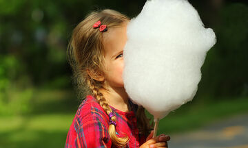 #CottonCandyDay: Γιορτάζουμε την Ημέρα για το Μαλλί της Γριάς με 3 συνταγές