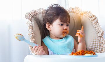 Τάισμα μωρού: Ποια είναι τα πιο συνήθη λάθη που κάνουν οι γονείς;