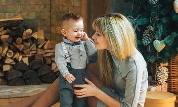 Η συναισθηματική ανάπτυξη του νηπίου ηλικίας 16-19 μηνών