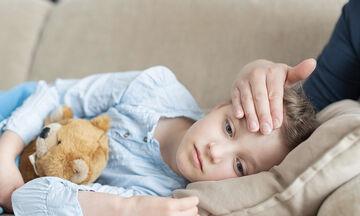 Γαστρεντερίτιδα στα παιδιά: Πώς μεταδίδεται και πώς αντιμετωπίζεται;