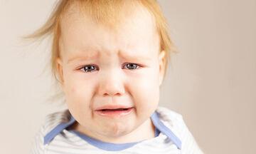 Δυσκοιλιότητα μωρού: Τι μπορείτε να κάνετε για να την αντιμετωπίσετε;