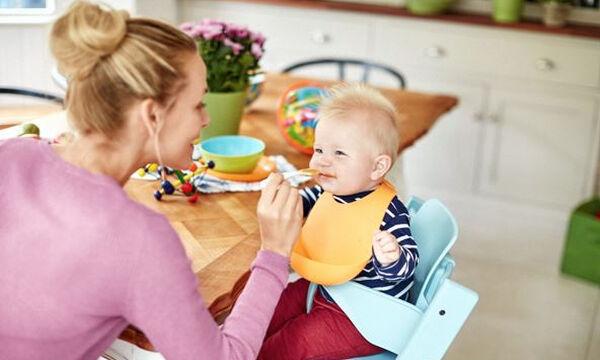 Τρεις συνταγές και το 4-σε-1 «μυστικό» που εξασφαλίζουν θρεπτικά γεύματα για τη μικρή μου