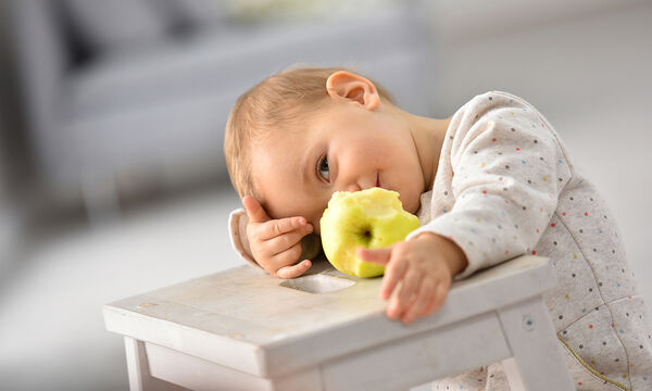 Αυτισμός σε μωρό 15-20 μηνών: Σημάδια για να τον αναγνωρίσετε