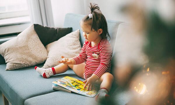 Τι δώρο να κάνετε φέτος στο παιδί σας; Ένα καλό βιβλίο