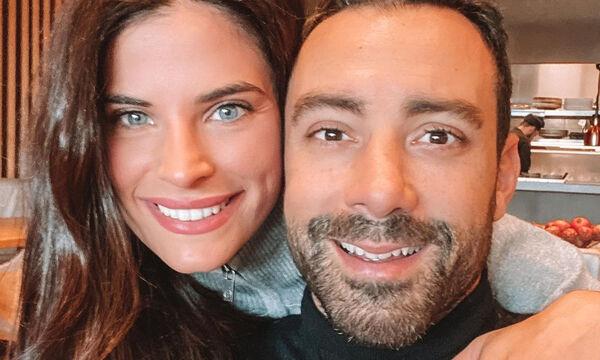 Μπόμπα-Τανιμανίδης: Οι γλυκές ευχές από τους γονείς της ελληνικής showbiz