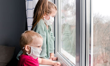 Η παιδική κακοποίηση εν μέσω πανδημίας - Ποιος ο ρόλος των γονέων;