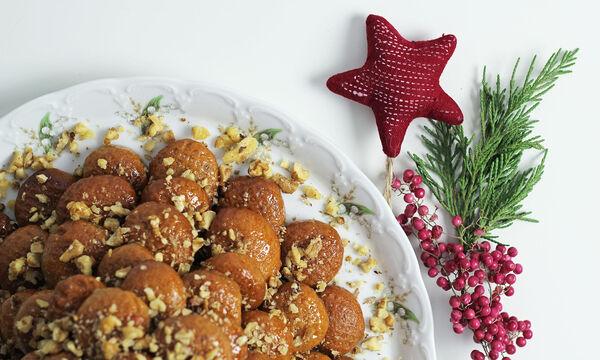 Σου περίσσεψαν υλικά από τα μελομακάρονα; Κάνε αυτές τις beauty συνταγές!