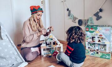 Ας περάσουμε ποιοτικό χρόνο με τα παιδιά μας με εκπαιδευτικά παιχνίδια!