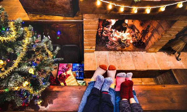 Γιατί πρέπει να μιλήσετε για τις παραδόσεις των Χριστουγέννων στα παιδιά