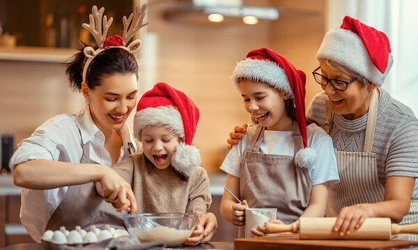 Νικήστε τις δύσκολες μέρες χτίζοντας αναμνήσεις με την οικογένειά σας