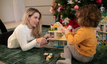 Χριστούγεννα στο σπίτι με ατελείωτο παιχνίδι!