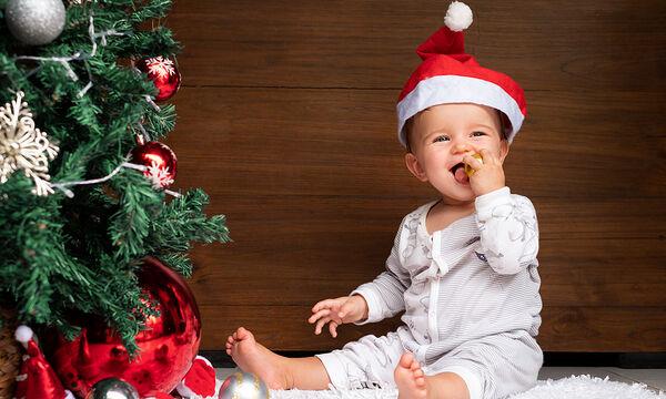 Πώς να ενισχύσετε το ανοσοποιητικό σύστημα του μωρού σας