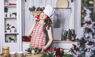 Τροφές που πρέπει να αποφεύγετε κατά τη διάρκεια της εγκυμοσύνης σας