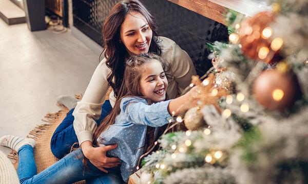 Χριστούγεννα 2020: 5 tips για να τα κάνετε μοναδικά για όλη την οικογένεια