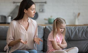 Συμβουλές για γονείς: Πώς θα κάνετε το ανυπάκουο παιδί να ακούει;