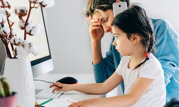 Google: Τι αναζήτησαν περισσότερο οι Έλληνες γονείς το 2020