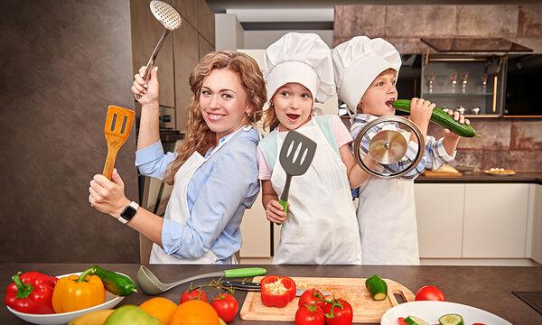 Επτά εύκολες συνταγές για το βραδινό των παιδιών