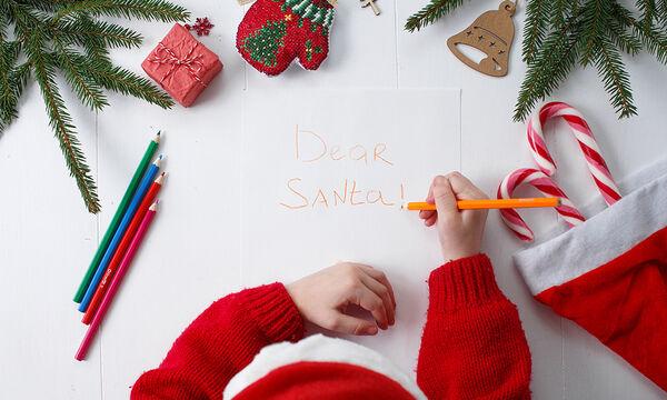 Το γράμμα μιας 9χρονης στον Άγιο Βασίλη κάνει το γύρο του διαδικτύου