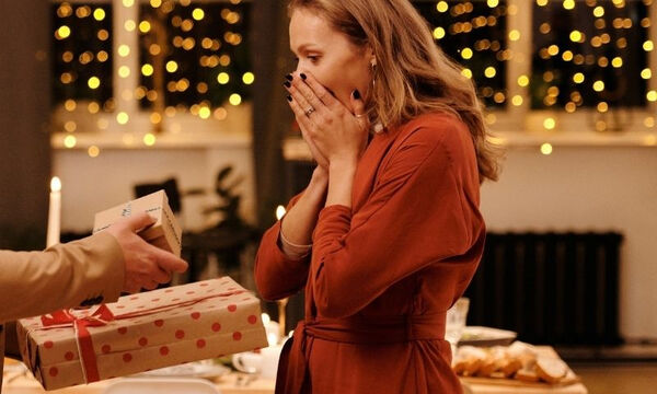 Ho!Ho!Ho! 10 δώρα που μπορείς να ζητάς όταν σε ρωτούν τι θέλεις για τα Χριστούγεννα