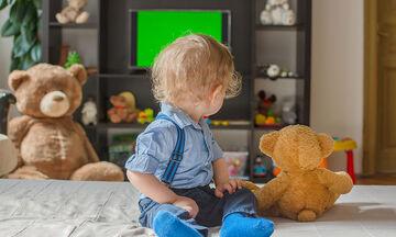 Πόσο η τηλεοπτική εικόνα επηρεάζει τον ύπνο του μωρού μας;