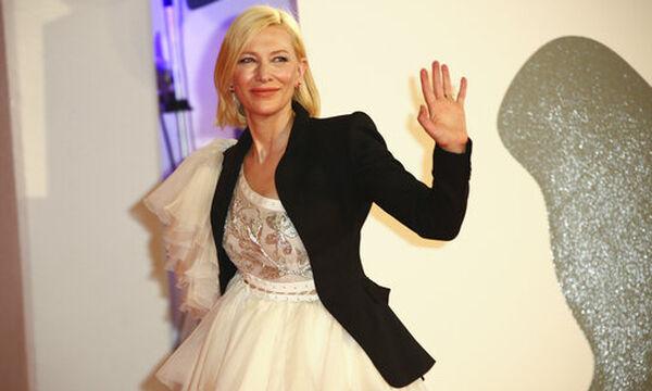 Πόσα παιδιά έχει η Cate Blanchett;