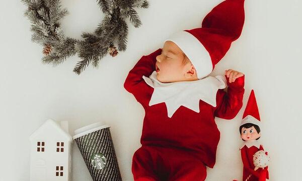 Φωτογραφίες που θα σας θυμίζουν για πάντα τα φετινά Χριστούγεννα