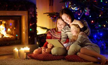 Γιορτινές θεατρικές παραστάσεις για όλη την οικογένεια