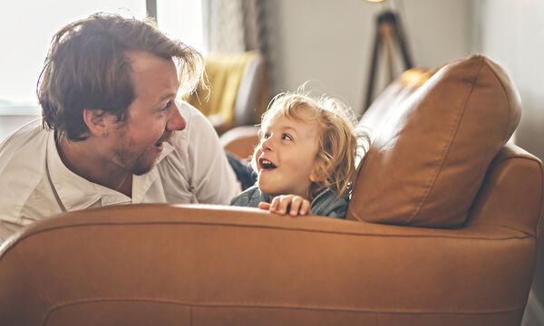 Εσύ πόσες μέρες κέρδισες αυτό το χρόνο, φτιάχνοντας στιγμές με τα παιδιά σου;