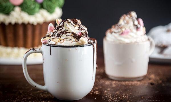 Έτσι θα φτιάξετε αυτή τη ζεστή σοκολάτα στα παιδιά σας
