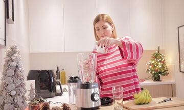 Πώς να φτιάξετε το τέλειο smoothie και τις πιο υγιεινές τηγανητές πατάτες με ελάχιστο λάδι