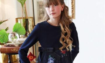 Little Shopping Guide: Τα πιο εορταστικά φορέματα για τη μικρή σας