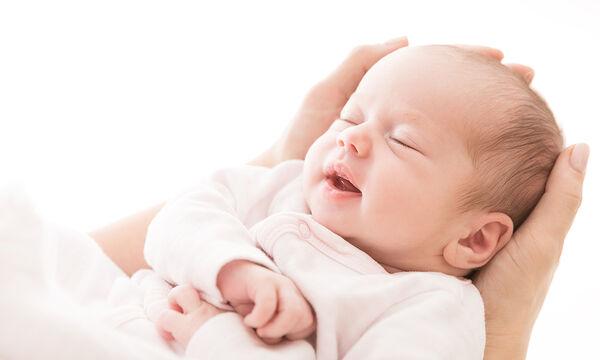 Σε ποια ηλικία αρχίζουν να χαμογελούν τα μωρά;