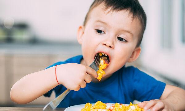 Τέσσερις παραλλαγές της κλασικής ομελέτας που θα λατρέψουν τα παιδιά