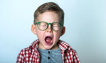 Δραστηριότητες που μπορείτε να κάνετε με τα παιδιά πριν γκρινιάξουν