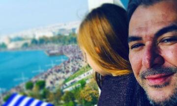 Ελένη Πασχαλίδη: Φώτο της κόρης του Αντώνη Ρέμου που δεν έχετε δει ξανά