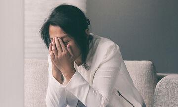 Ημικρανία και Εμμηνόπαυση - Τι πρέπει να γνωρίζετε (vid)