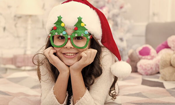 Τι να κάνετε τη νέα χρονιά; Ενισχύστε την συναισθηματική έκφραση του παιδιού