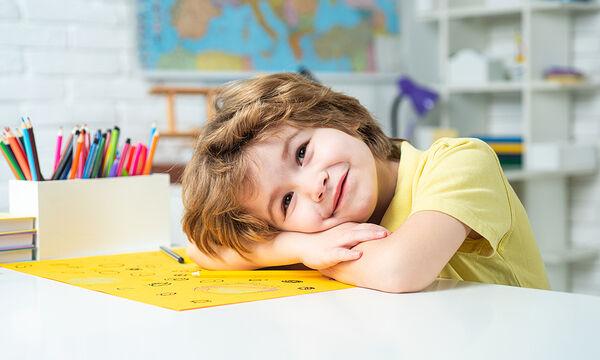 Ποια σημαντικά πράγματα πρέπει να ξέρει ένα παιδί μέχρι να γίνει 10 ετών