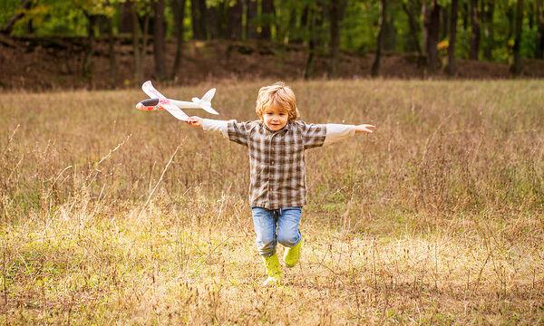 Πώς να ενισχύσετε την αυτοπεποίθηση στα παιδιά - Τέσσερις απλοί τρόποι